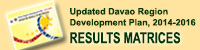 Updated RDP Results Matrices, 2014-2016